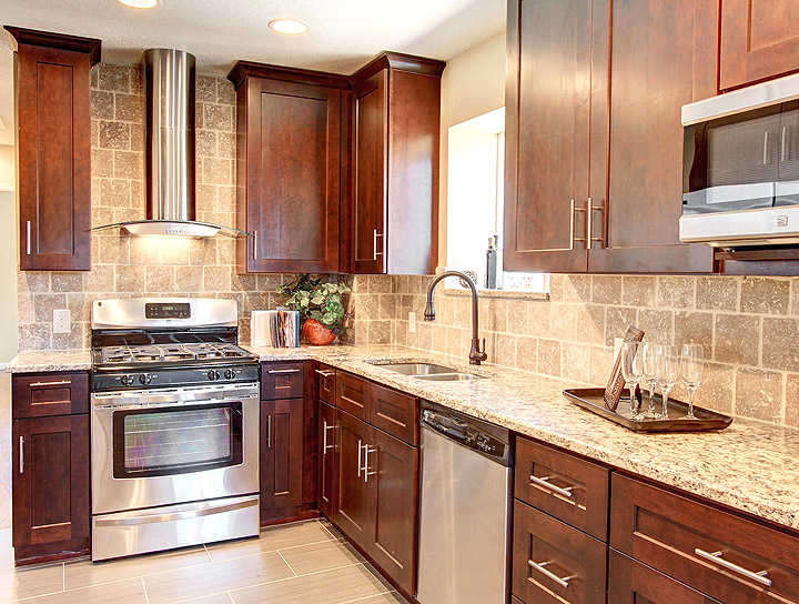 Coffee Shaker Kitchen Cabinets
