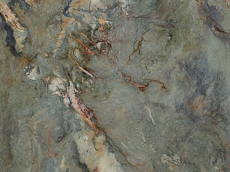 Illusion Quartzite
