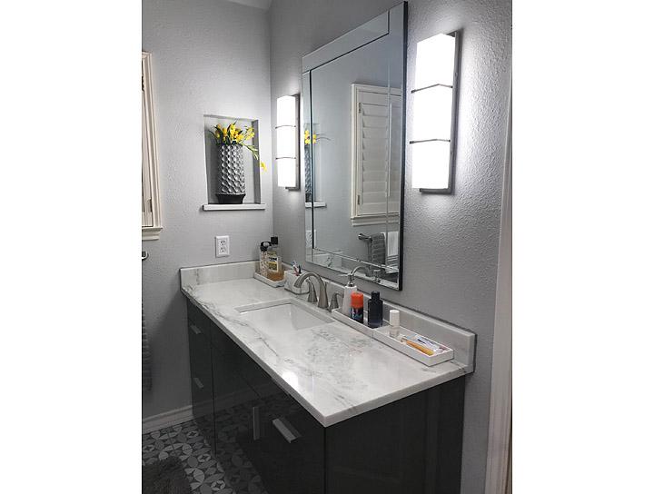 Kitchen & Bathroom Cabinets : Granite Countertops : San ...