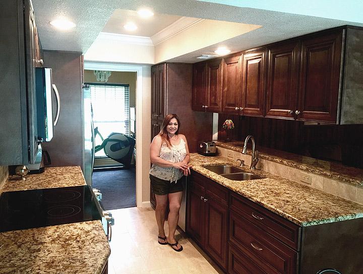Kitchen Amp Bathroom Cabinets Granite Countertops San