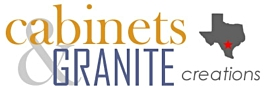 Cabinets and Granite Creations logo