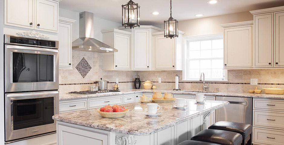 Kitchen Cabinets San Antonio : Granite Countertops ...