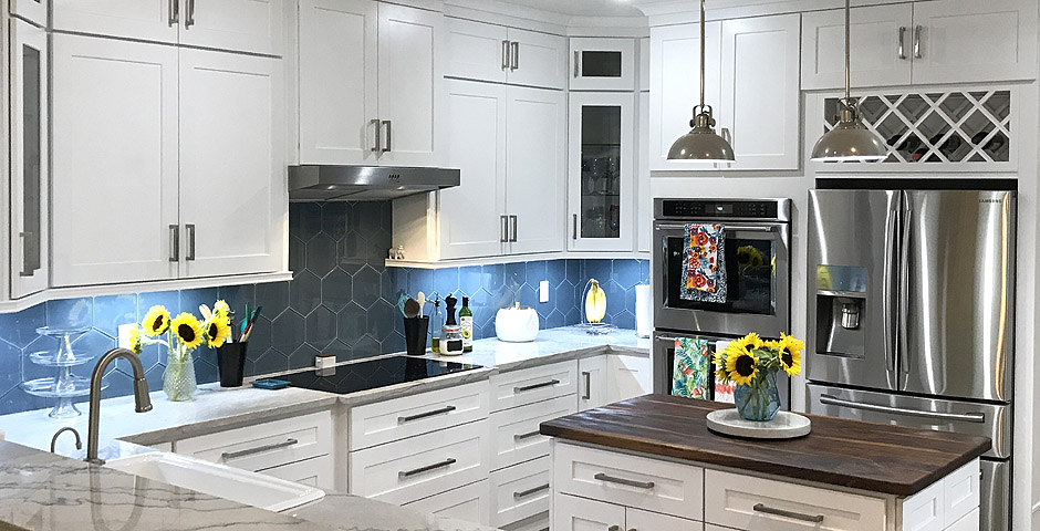 Top 10 Best Kitchen Cabinets in San Antonio, TX - Last ...